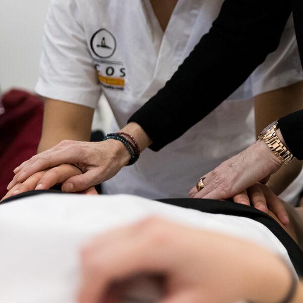 corso di osteopatia full time milano